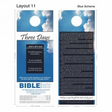 Door Hanger - Jumbo Layout 011