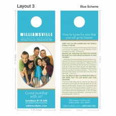 Door Hanger - Jumbo Layout 003