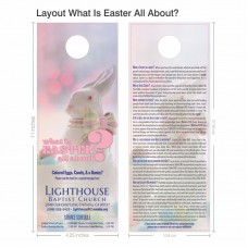 Door Hanger - Jumbo Easter Layout 001