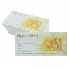 Easter Offering Envelope Layout 01