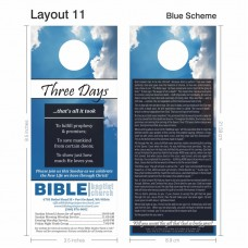 Door Hanger - Layout 011