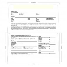 Remittance Envelopes Layout 001